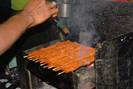 Barbecue Night